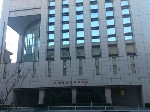 学会本部別館3