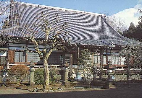富士妙蓮寺1