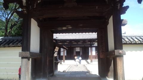 東大寺2戒壇