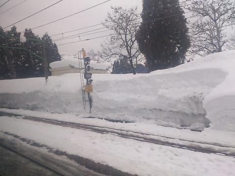 雪の北北線79