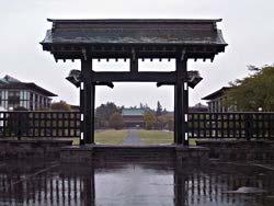 大石寺黒門3