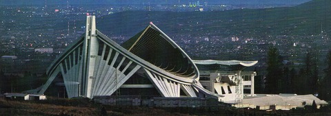 1972-1998に大石寺に存在した正...