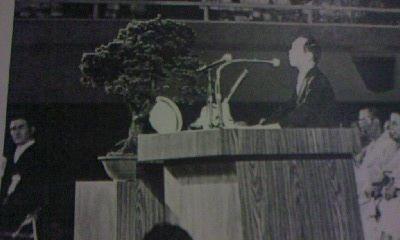 第5回全国檀徒大会の原島崇氏の懺悔