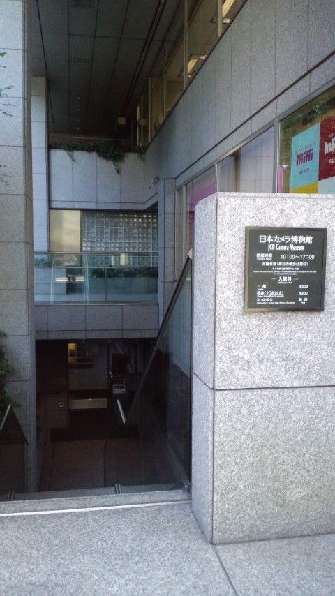 カメラ博物館2