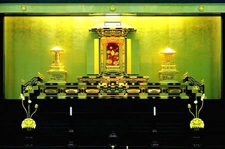大石寺奉安堂21