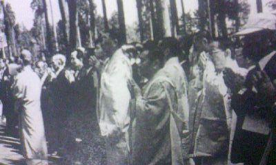 1990正信会抗議登山1