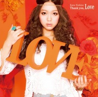 KANA_NISHINO_Thank_you_Love_2011_FLAC_