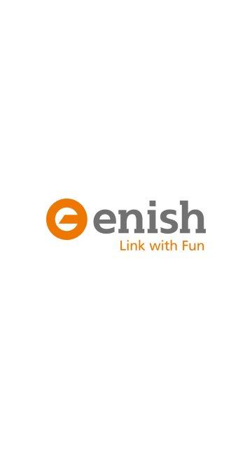 02 enish Logo