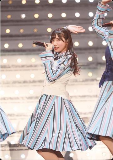 07【ラストとデビュー】 河田陽菜a