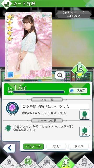 06 お花見 井口0