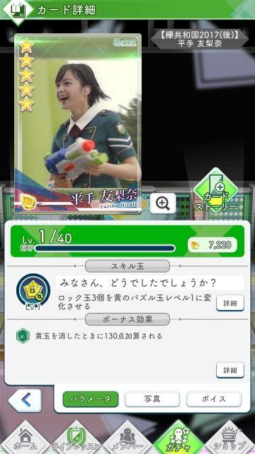 04 欅共和国2017(後) 平手0