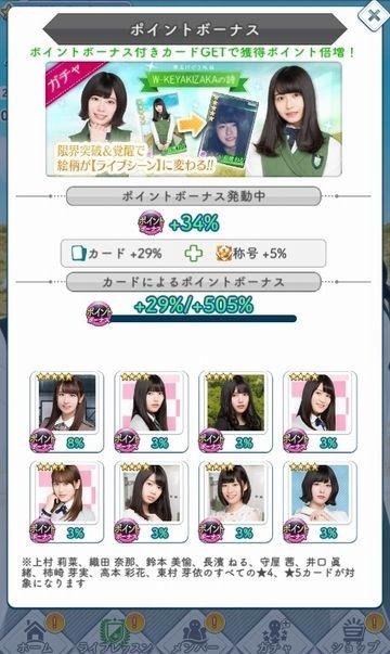 06 W-KEYAKI ポイント