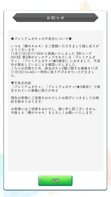 秋コーデ2018(2) 不具合a