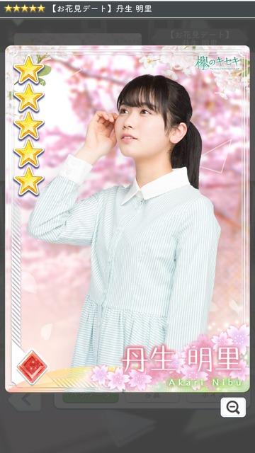 09 お花見 丹生1