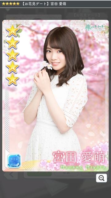 10 お花見 宮田1