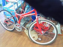 自転車の 盗難自転車引き取り : 警察官 : ★秀昭校長^O^妄想 ...