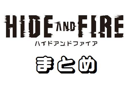 全世界で累計1億DL突破したガンシューティングゲーム「HIDE AND FIRE」の事前登録を8月10日に開始