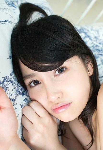 上品で可愛いお嬢様がオドロキの激しさでSEXしちゃう、小野寺梨紗