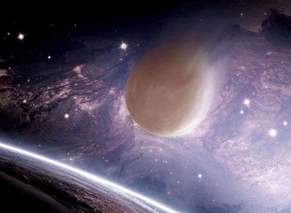 planet_light_spots_space