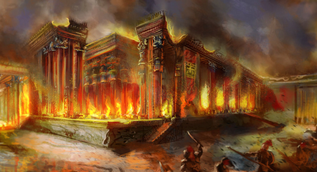 the_burning_of_persepolis