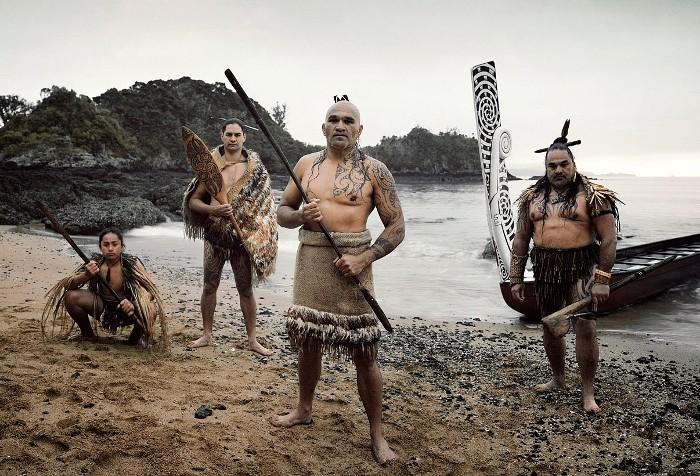 maorik