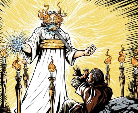 Jesus-Midst-Seven-Lampstands