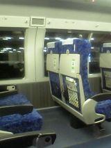 グリーン車4
