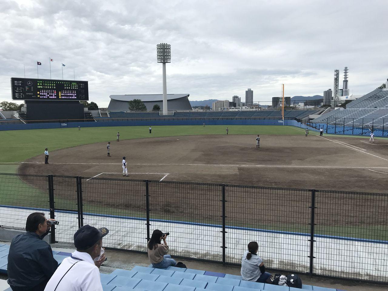 大会 高校 静岡 県 野球 秋季
