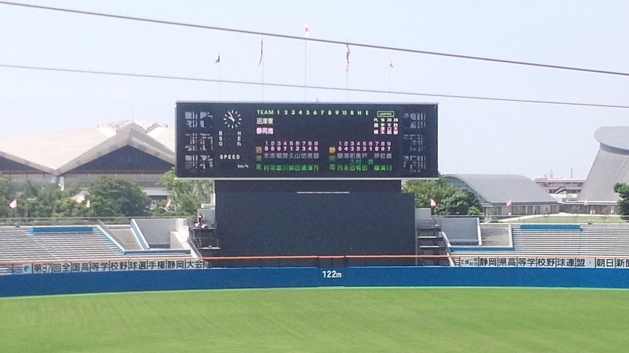静岡 県 高校 野球 掲示板