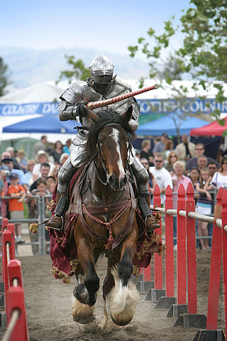 Modern-Knight