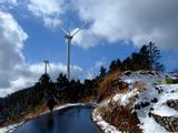 風の里公園の風車