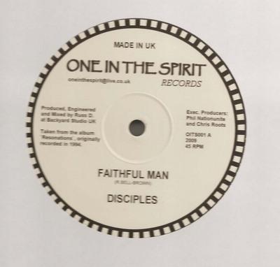 faithfulman