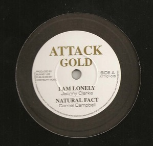 Attack Gold