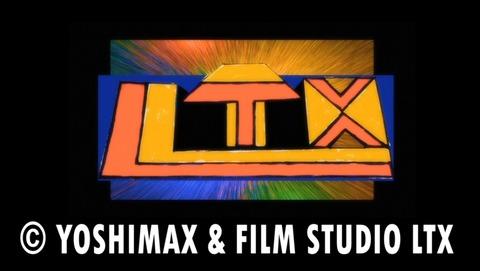 LTX LOGO