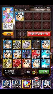 青キノコ養生6