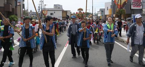 田原まつり38