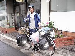 日本一周の旅高詩君 005