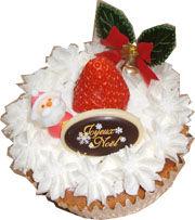 ケーキ9号
