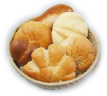 友の会菓子パン