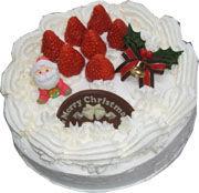 ケーキ8号生