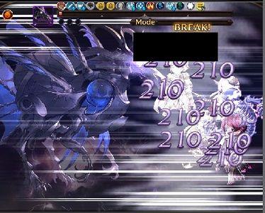 黒麒麟:スーパーローテーション
