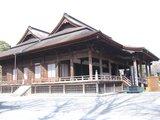 祖師堂南側(2)