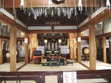 鬼子母神堂(1)