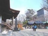 祖師堂南側(3)