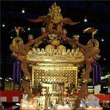 江戸神社本社神輿(06)