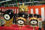 江戸神社本社神輿(08)