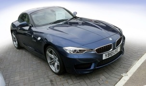 2013-BMW-Z4-Facelift