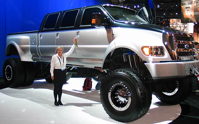 Ford F950 | 2017, 2018, 2019 Ford Price, Release Date, Reviews