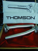 thomson setback seatpost