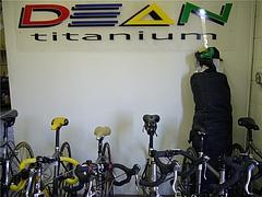 dean photo road bikes line ups